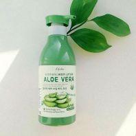 Aloe Vera Soothing Body Lotion [Esfolio]