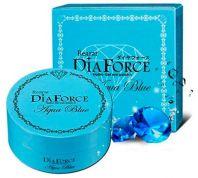 Dia Force Aqua Blue Hydro-Gel Eye Patch