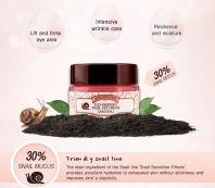 Eco-Friendly Snail Eye Cream [Saint Peau]