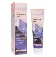 Dental Clinic 2080 Pure Pink Mountain Salt Toothpaste Mild Mint [Kerasys]