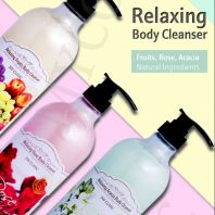 Relaxing Body Cleanser [3W CLINIC]