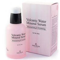 Volcanic Water Mineral Serum [The Skin House]