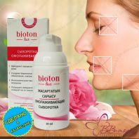 Сыворотка «Омолаживающая» Bioton Lux