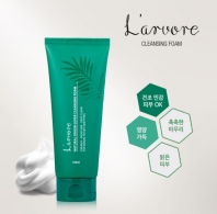Natural Origin Super Cleansing Foam [L'arvore]
