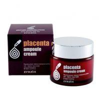Zenzia Placenta Ampoule Cream [Jigott]
