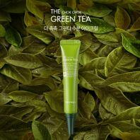 The Chok Chok Green Tea Watery Eye [TonyMoly]