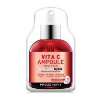 Vita C Ampoule Mask Pack [Proud Mary]