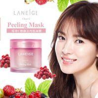 Clear C Peeling Mask [LANEIGE]