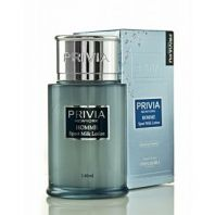 Homme Sport Milk Lotion [Privia]
