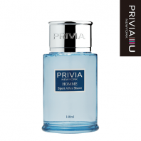 Homme Sport After Shave Toner [Privia]
