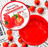 Tomato Moisture Soothing Gel [FarmStay]