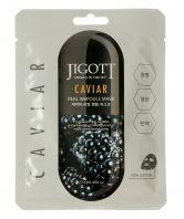 Caviar Real Ampoule Mask [Jigott]