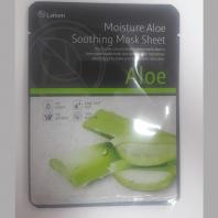 Moisture Aloe Soothing Mask Sheet [Latium]