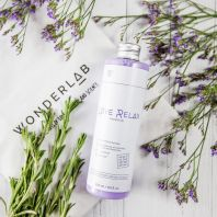 Love Relax Shower Gel [WonderLab]