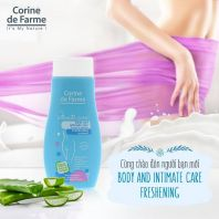 Corine de Farme Body Intimate Care
