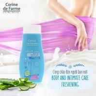 Corine de Farme Body Intimate Care
