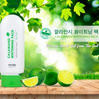 Calamansi Whitening Pack [EyeNlip Beauty]