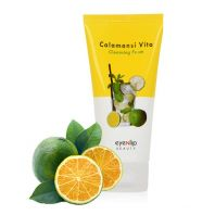 Calamansi Vita Cleansing Foam [EyeNlip Beauty]
