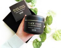 Black Snail All In One Cream [EyeNlip]