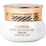 Spider Web Multi-Care Cream [Deoproce]