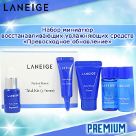 Perfect Renew Trial Kit 5 Items [LANEIGE]