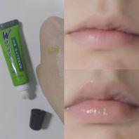 Wasabiya Lip Plumper Clear [A'pieu]