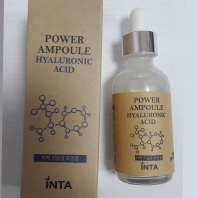 Power Ampoule Hyaluronic Acid [INTA]