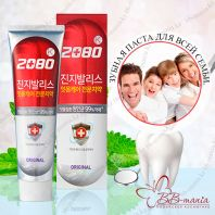 Dental Clinic 2080 Original Protection [Aekyung]