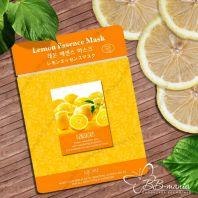 Lemon Essence Mask [Mijin]