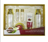 Visible Difference Snail Skin Care 4 Set [FarmStay]