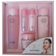 Flower Effect Extra Moisturizing Set [3W CLINIC]
