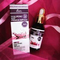 Hyaluronic Acid Premium Ampoule [Ekel]