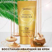 Intensive Snail BB SPF50+ PA+++ [Deoproce]