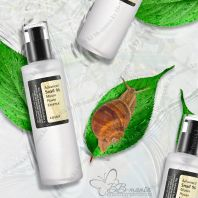 Advanced Snail 96 Mucin Power Essence [COSRX]