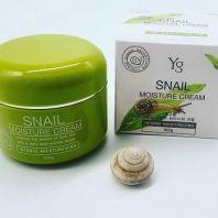 YG Snail Moisture Cream