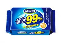 99% Sterilization Laundry Soap