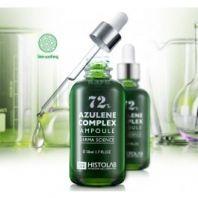 72% Azulene Complex Ampoule Derma Science [HISTOLAB]