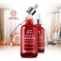47% Vita С Complex Ampoule Derma Science [HISTOLAB]