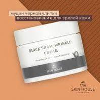 Black Snail Wrinkle Cream [The Skin House]