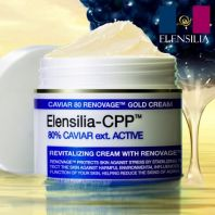 Caviar 80 ext. Active Cream [ELENSILIA-CPP™]