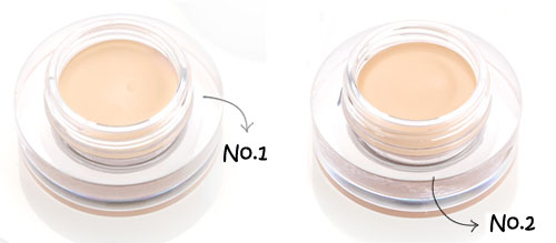 face mix cover pot concealer