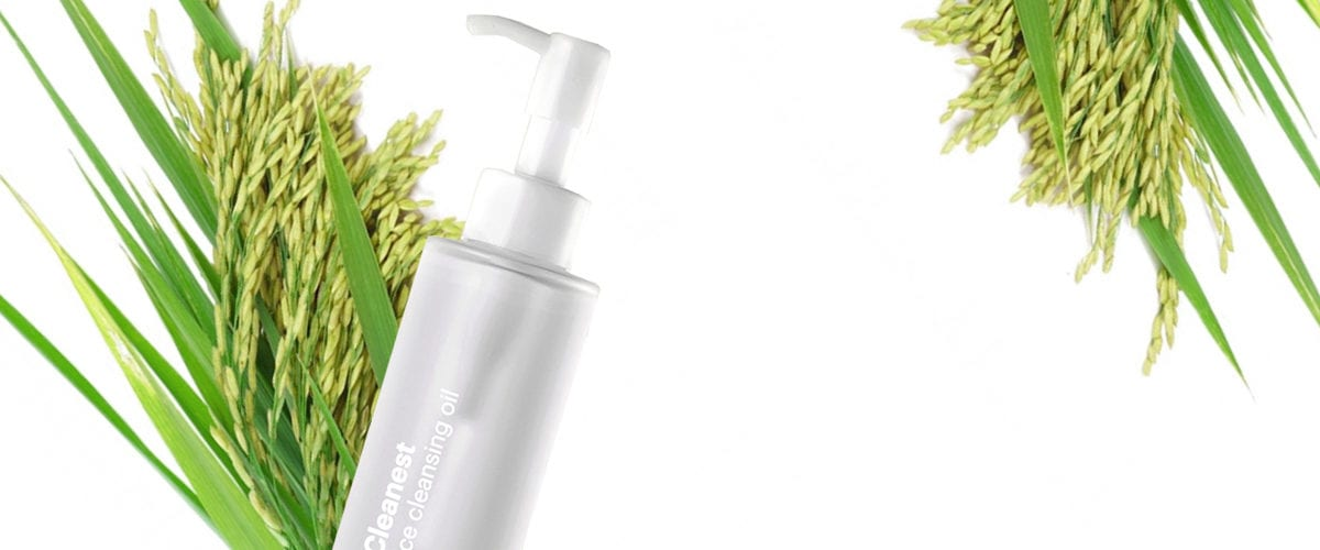 Cleanest Rice Cleansing Oil [Skin79] картинка 2