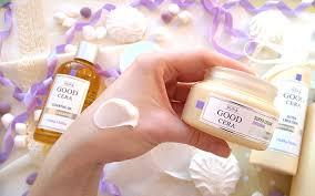 Фото Skin & Good Cera Super Cream Original [Holika Holika]