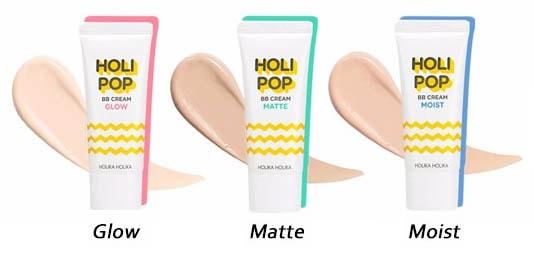 ББ Крем Holi Pop BB Cream SPF30 PA++ [Holika Holika ...
