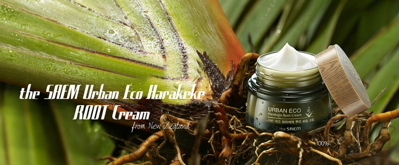 Urban Eco Harakeke Root Cream-min