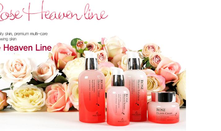 rose heaven line-min