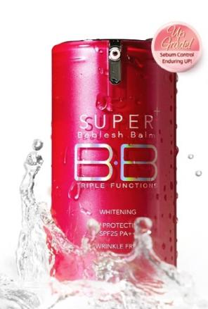 Super BB cream Hotpink [Skin79]