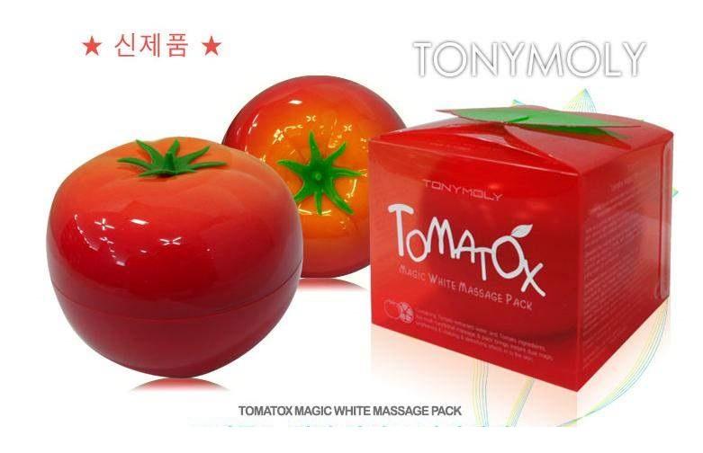 Tomatox Magic Massage Pack [TonyMoly]