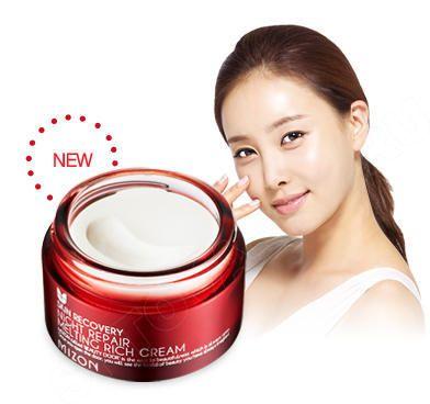 Night Repair Melting Rich Cream [Mizon]
