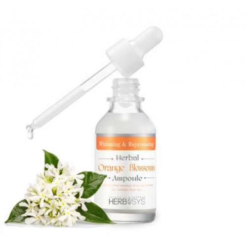 Herbal Orange Blossom [Mizon]